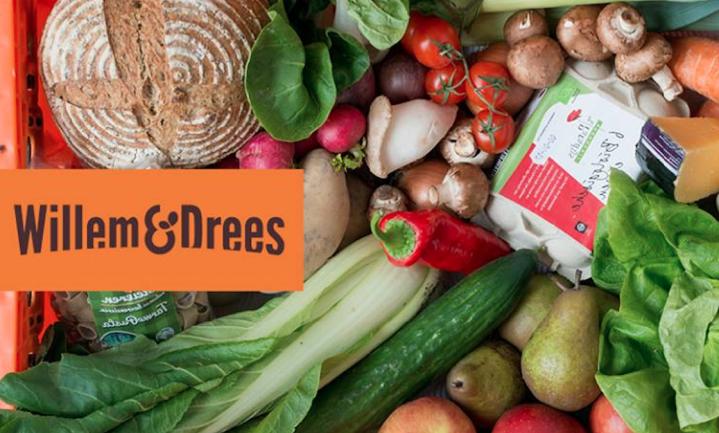 Willem&Drees gaat CO2-impact van maaltijdboxen berekenen