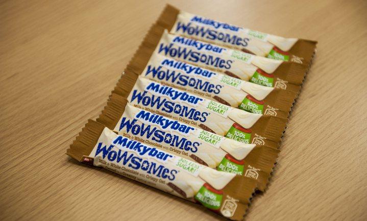 Meer suiker, zout en verzadigd vet uit Nestlé-producten om vertrouwen consumenten te houden