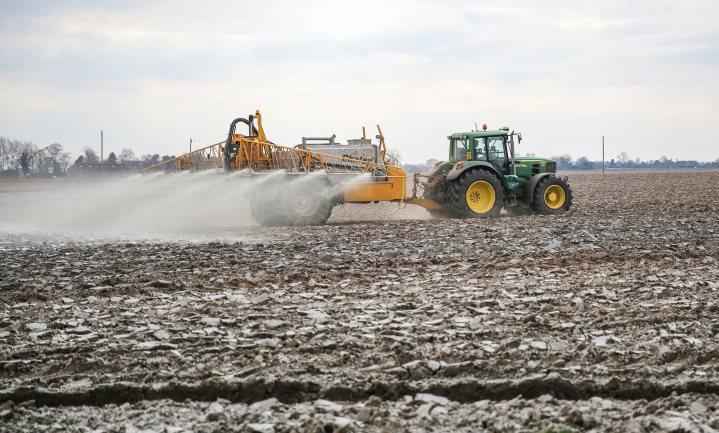 'Broeikasgasemissies 3 agrofood-concerns overstijgen Nederland'