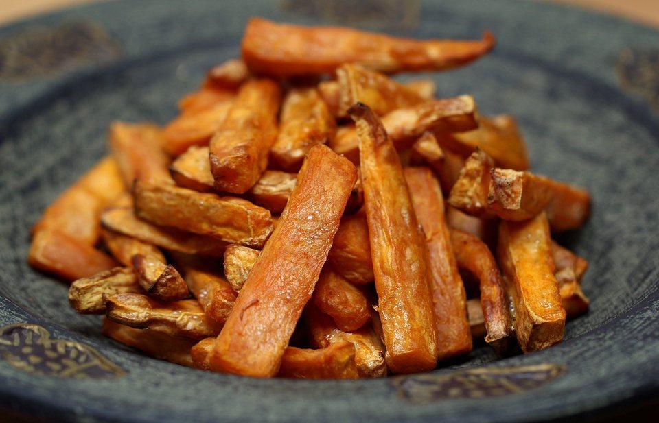 Waarom we ons ineens druk maken om een schaarste aan zoete aardappelen