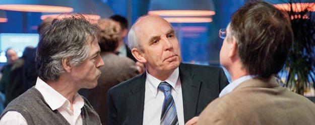 Dijkhuizen in debat - 11 december a.s.