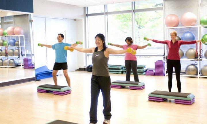 Opnieuw bewezen: wie fitter is, leeft langer