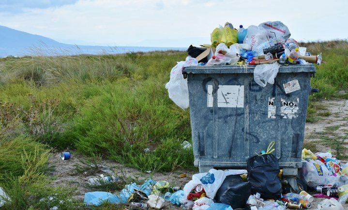 Meer verstedelijking, minder afval en vooral minder GFT