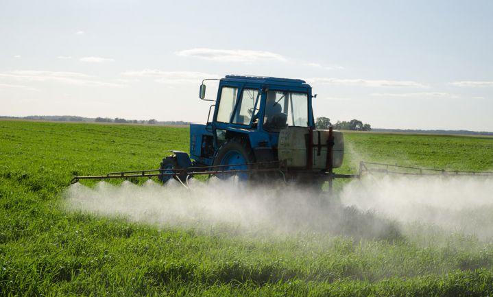 EFSA: 97,2% voedingsmiddelen binnen limiet pesticidenresiduen