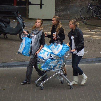 'Albert Heijn wordt steeds Vlaamser'