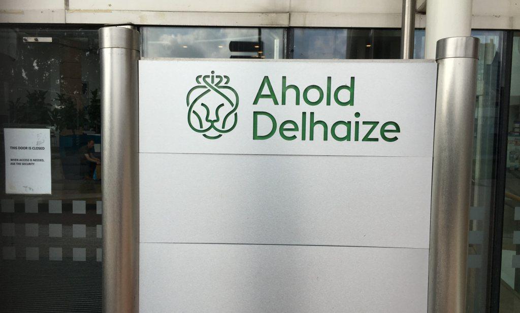 Omzet Ahold Delhaize 'explodeert' door coronacrisis, AB InBev in duikvlucht