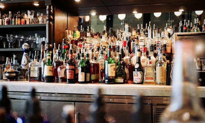 Wereld drinkt minder bier, meer gin