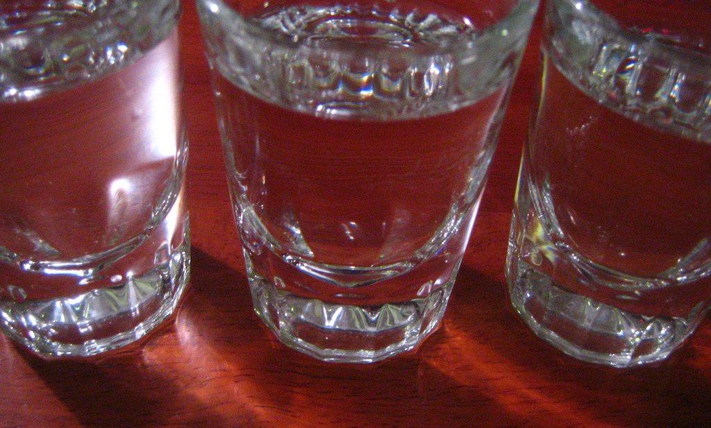Praktijktest bewijst: drank kan voedselvergiftiging voorkomen