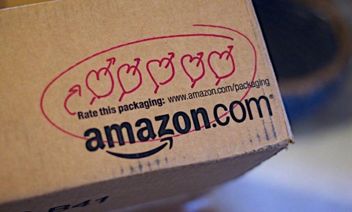 Ahold Delhaize houdt cijfers Bol.com onder de pet om Amazon niets wijzer te maken