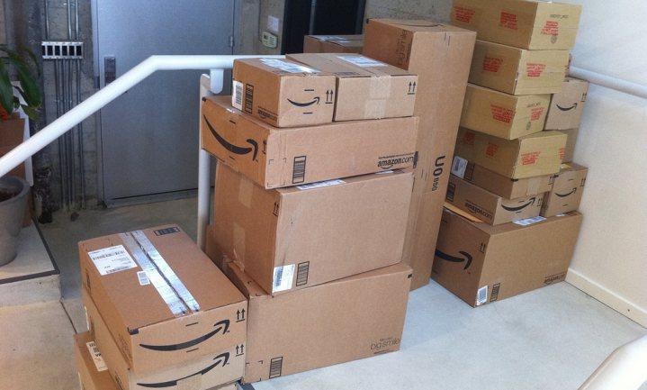 Amazon onderzoekt illegale dataverkoop door Chinese medewerkers