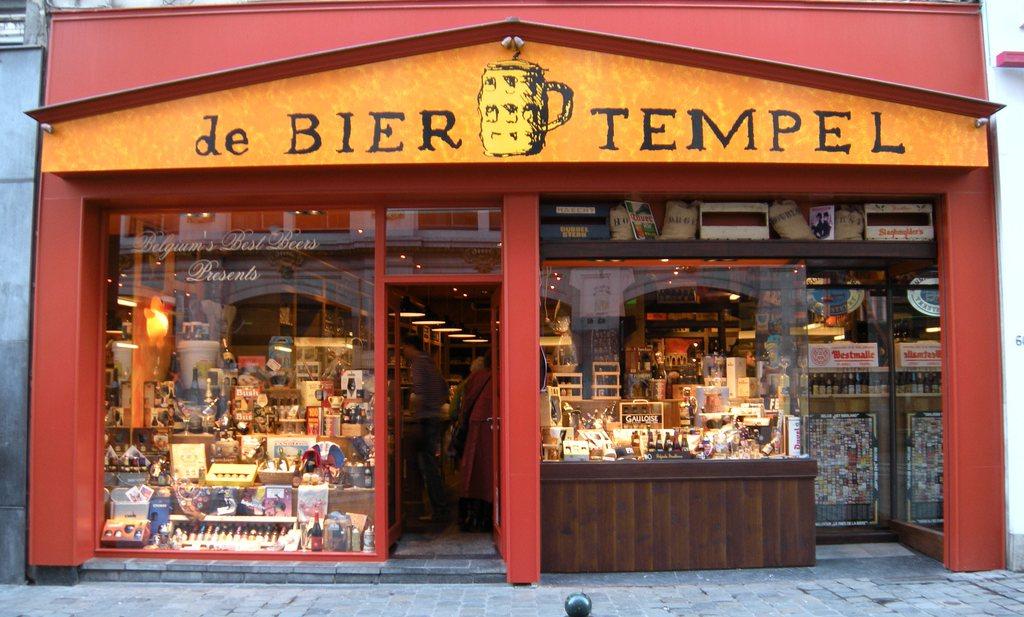 Ambachtelijk bier 'boomt' in België