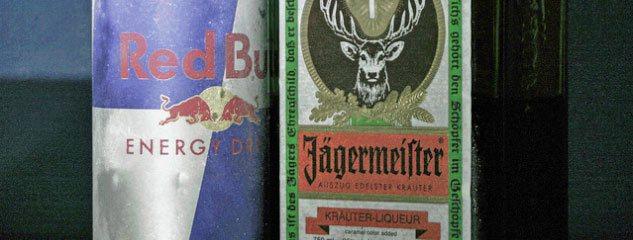 Utrecht bewijst: Red Bull helpt tegen dronkenschap