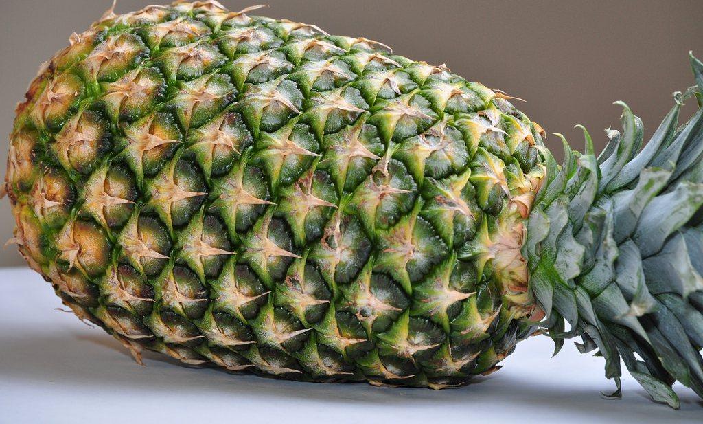 Mondiale handel in fruit groeit sneller dan de productie