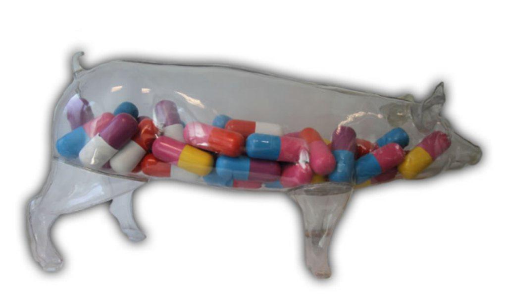 Antibioticareductie: kuur afmaken!