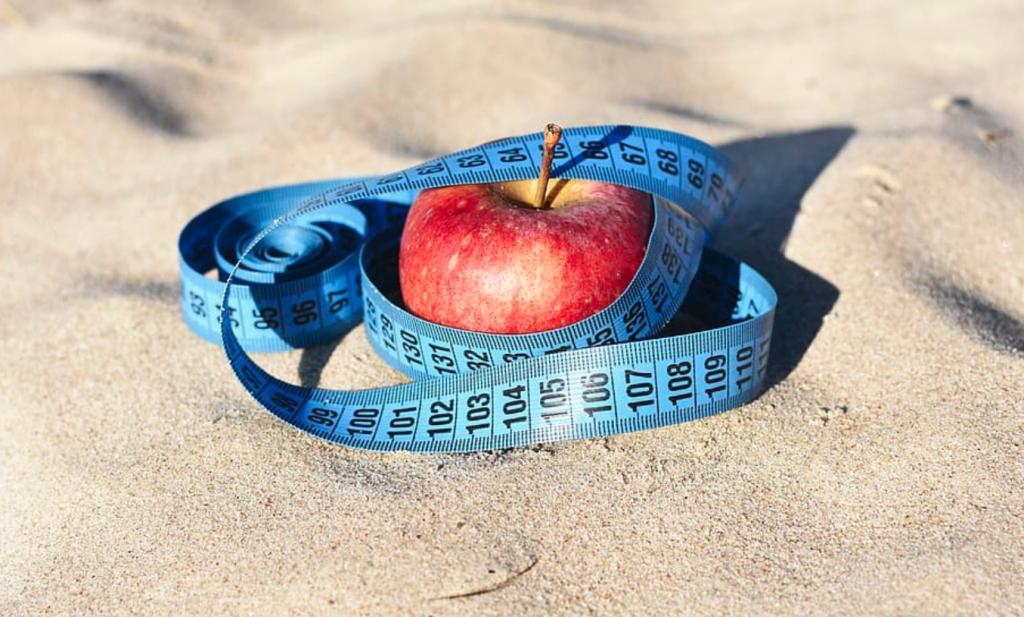 Vergeet je dieet, metabolieten vertellen hoe gezond je bent