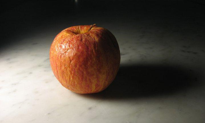Groente en fruit tegen de rimpels? Wees toch wijzer!