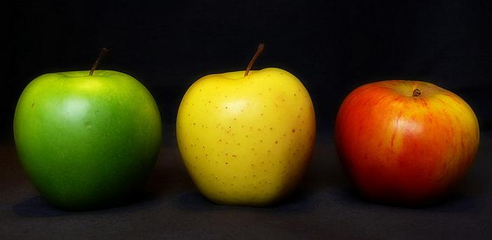 Op zoek naar de beste appel van Nederland