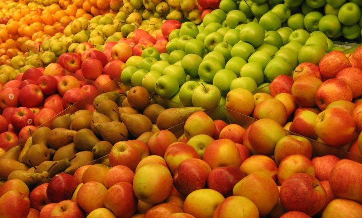 Fruittelers bezwijken onder goede oogst en boycot