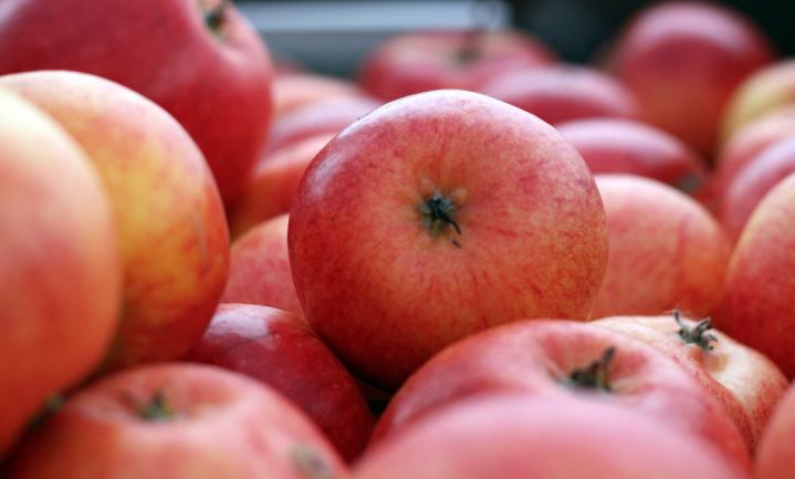 'Appels verlagen kans op vroege dood met 35%'