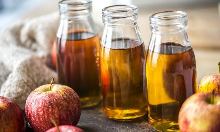 Ciders hebben vaak stiekem toch toegevoegde suikers
