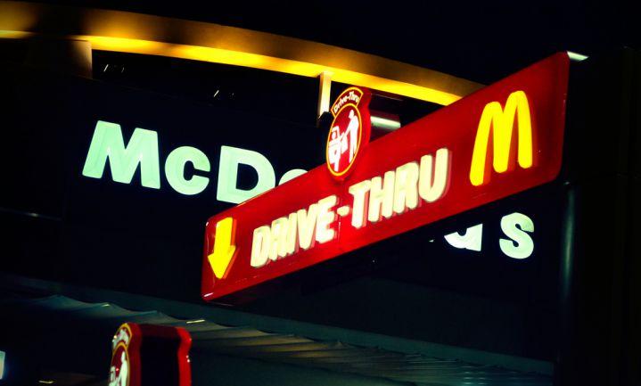 McDonald's Brazilië kiest voor eigen Amazone-rundvlees