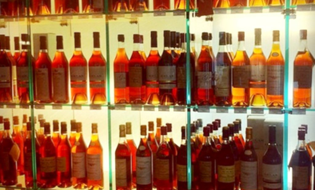 Export Franse wijn naar China daalt met 17%