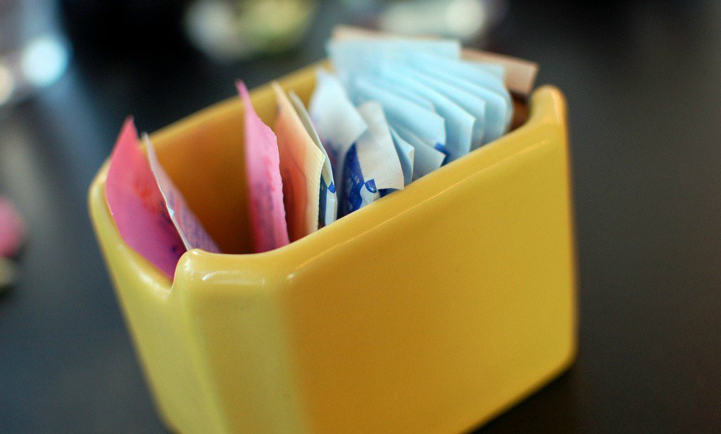 Gevoeligheid voor aspartaam lijkt ingebeeld