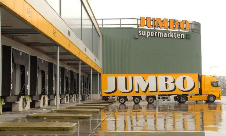 Jumbo.com stuwt groei online kanaal