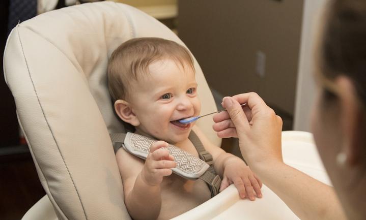 Zware metalen in Amerikaanse babyvoeding: hoe ga je er als (Europees) bedrijf mee om?