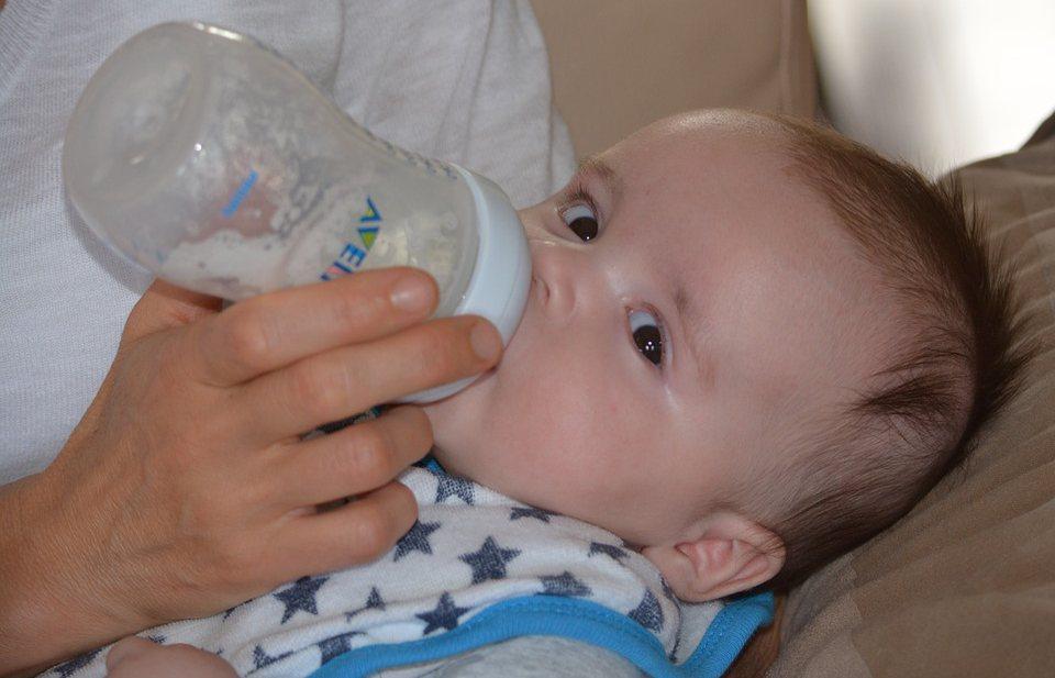 Moedermelk voor grote mensen
