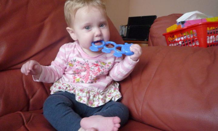 BPA aangetroffen in 'BPA-vrije' baby-bijtringen