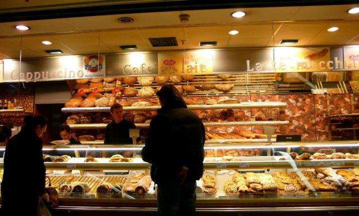 Minder bakkers en slagers, meer boerderijwinkels