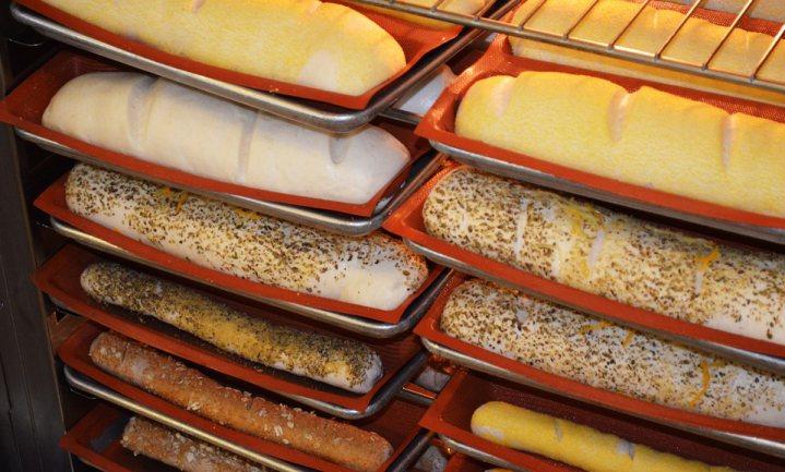Winkelier heeft sleutel tegen broodverspilling