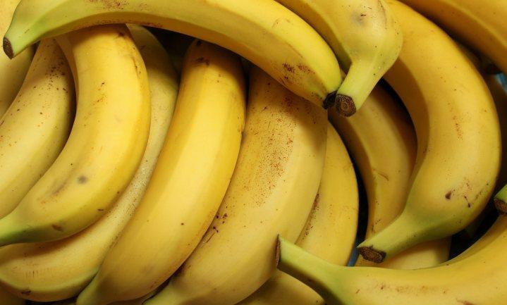 Kilo fruit per Nederlander per dag