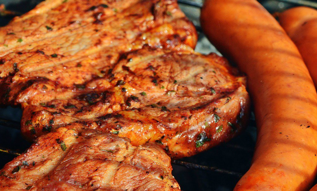 Niemand weet of vlees de lever kwaad doet