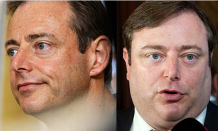 Bart de Wever gebruikte illegaal dieetproduct