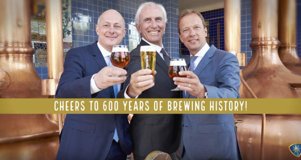 Bavaria eigenaar van Belgisch bier Palm