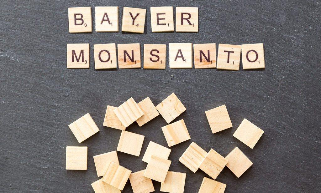 Per 7 juni verdwijnt de bedrijfsnaam Monsanto