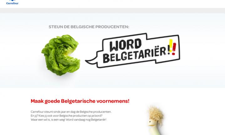 Wat betekent 'Belgetarisme' voor Nederland?