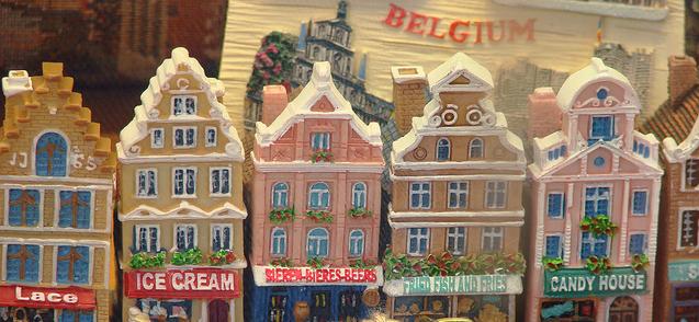 Belgische winkels mogen wél met verlies verkopen