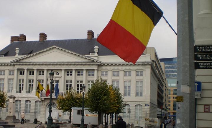 Opvallende opleving besmettingsgevallen, België bang voor begin tweede golf