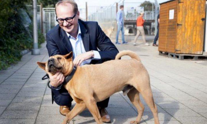 Vlaamse Dierenwelzijnsminister verhoogt budget fors