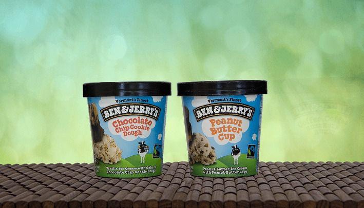 Ben & Jerry's zet ijs op 'rode lijst'