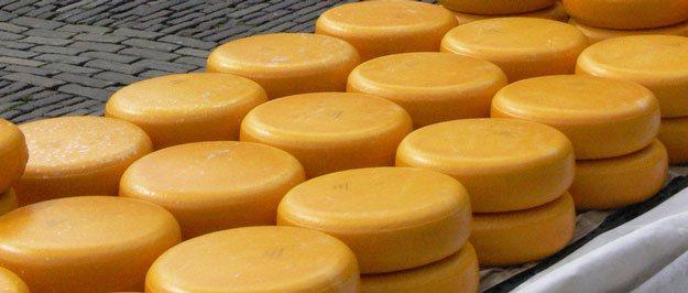 Op zoek naar De Beste Belegen Kaas van NL