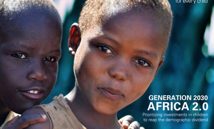 In 2050 woont een kwart van de wereldbevolking in Afrika