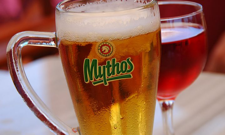Alleen wijn en bier voor Belgische 16-18-jarigen