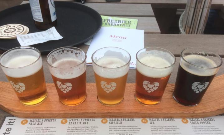 Lastige zomer voor bierbrouwers, behalve Heineken