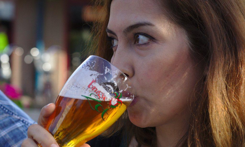 Duurzame energie moet vrouwen aan het bier krijgen