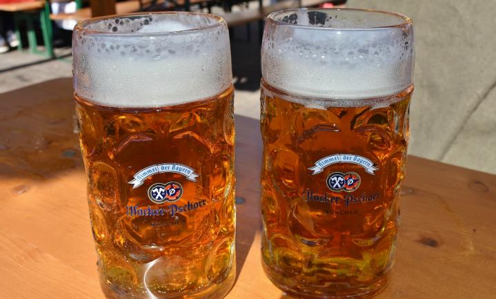 'Anti-kater bier' uit Amsterdam