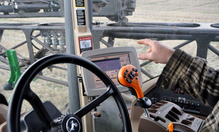 Duitse boeren houden 'copyright' op eigen smart farming-gegevens